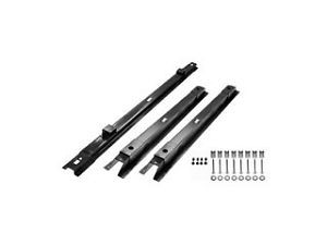 Ford Super Duty Short Bed Floor Support Cross-Members Three Part Kit